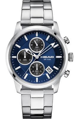 Head HE-004-03_it Montre à bracelet pour homme FR