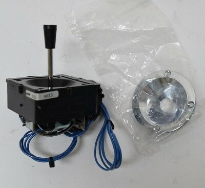 MSI Measurement Systems Inc. Displacement Potentiometer Joystick Series 521 9815