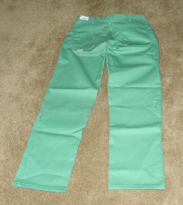 NEW Steel Grip Indura by Westex flame resistant welding pants 38x34 Made in USA