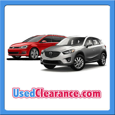 UsedClearance.com PREMIUM Used Cars/Auto/Vehicle/Truck/Dealer Domain Name, WOW $