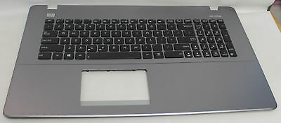 "13N0-QFA0121 ASUS PALMREST TOP COVER W//KEYBOARD UX302LA-1A /""GRADE A/"""