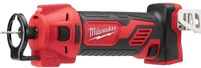 Milwaukee 2627-20 M18 Cut Out Tool, Tool Only