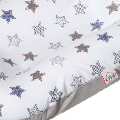 Poddle & Toddle Pod Baby Pod REMOVABLE COVER ONLY - Stardust