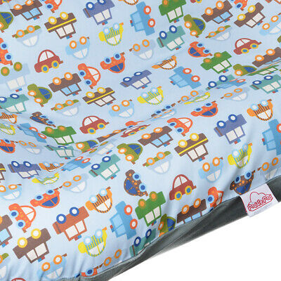 Poddle & Toddle Pod Baby Pod REMOVABLE COVER ONLY - Beep Beep