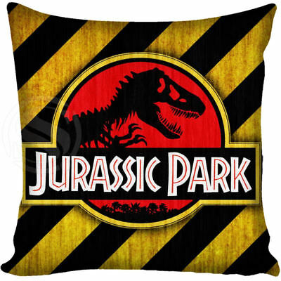 adventure Movie Jurassic Park Bestative pillow Cover