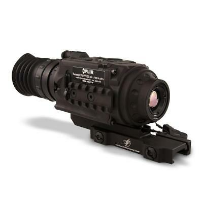 FLIR Thermosight PRO Weapon Sight, High Visibility Technology Reticle, 4x Zoom