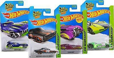 Hot Wheel Cars Assorted
