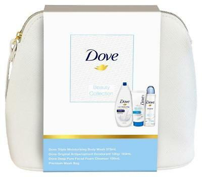 Dove Beauty Collection Gift Set in Bag