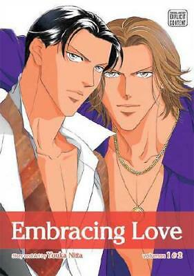 Embracing Love. Volume 1 & 2 by Youka Nitta (author)