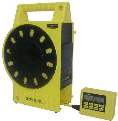 ZIPLEVEL High Precision Altimeter Basic Model Indoor Outdoor Laser Level Tool