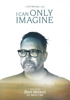 I Can Only Imagine 4 Episode Documentary Series (Dvd, 2018)