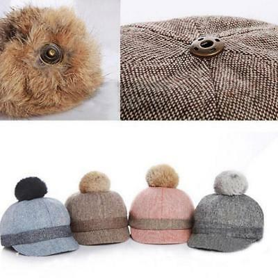 Winter hats for Baby Hoed Kind Warm Caps Cute Fashion Boys and Girls Kit,