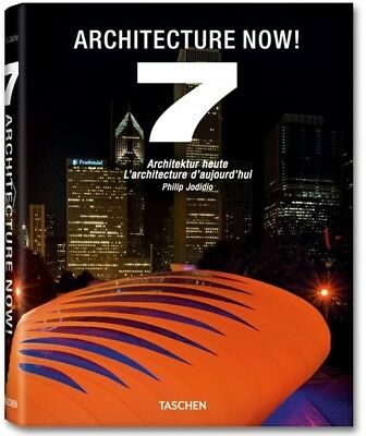 Architecture Now! 7 - Philip Jodidio
