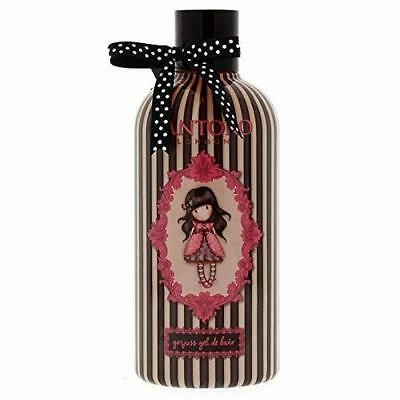 Gel De Baño 500Ml Ladybird Gorjuss (15709)