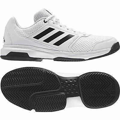 adidas Adizero Attack BA9084 Mens Trainers~Tennis~UK 8 + 10 Only