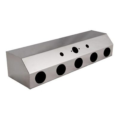 Stainless Air Line Box