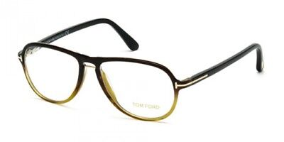 Monturas de gafas TOM Ford FT5380 005