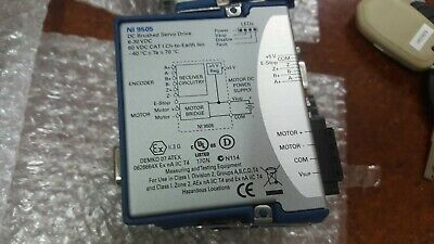 National Instruments PXIe-5632,8.5 GHz PXI Vector Network Analyzer