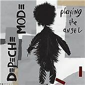 Depeche Mode - Playing the Angel (2013)  CD  NEW  SPEEDYPOST