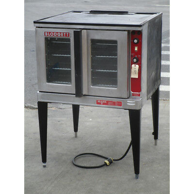 Blodgett MARK-V-III Convection Oven, Used Excellent Condition