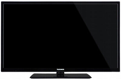 SMART TV 32 Pollici Televisore Telefunken LED HD Ready WiFi TE32269B40Y2D ITA