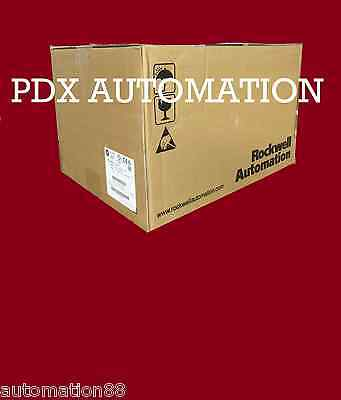 2018 New Sealed 22CD045A103, 30HP, Powerflex 400, Catalog 22C-D045A103