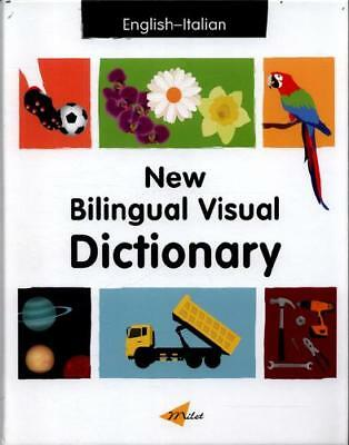 New Bilingual Visual Dictionary. English-Italian by Sedat Turhan, Anna Martin...