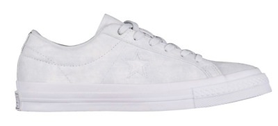 NEW CONVERSE ONE STAR OX WOMENS SNEAKERS SHOES VARIOUS COLORS SIZES Suede upper