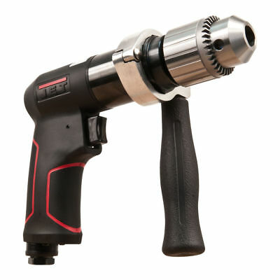 JET JAT-621 R12 1/2 in. Composite Reversible Air Drill 505621 New