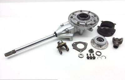 V Star Rear Axle Final Drive Differential from 2002 Yamaha 1100 Classic #24
