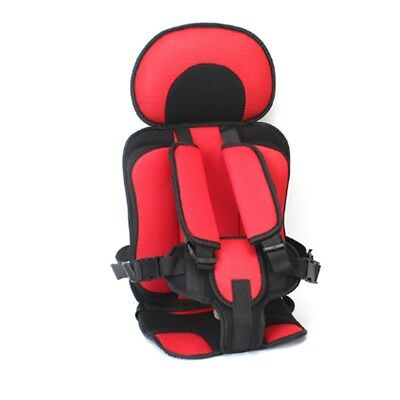 Portable New Safety Infant Child Baby Car Seat Toddler Carrier Cushion 9 Months