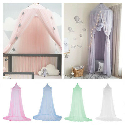Lovely Elegant Bed Canopy Netting Curtain Fly Midge Insect Cot Mosquito Net Baby