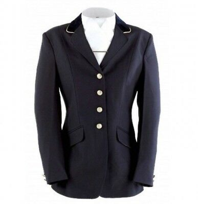 Dublin Ashby Show Jacket - Size 12 - Perfect condition!