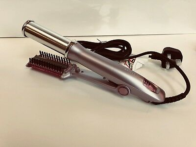 InStyler 32mm Titanium Rotating Iron Straightener Curling Tong Pink