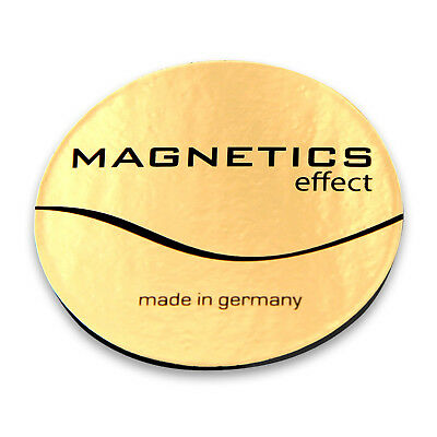 Magnete, Magnetics Effect, Magnettherapie, Magnetic Patches