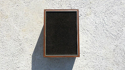 Vintage WT Grant & Co  Bradford bookshelf Speaker made in Japan classic audio