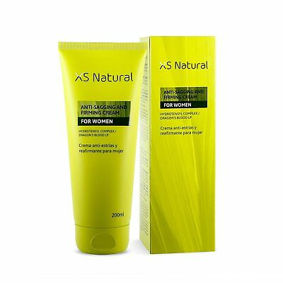 2018New!! XS Natural Cream-Anti-Stretch Marks&Skin Firming Cream For Woman