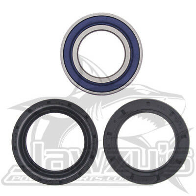 FRONT WHEEL BALL BEARING FITS Can-Am Bombardier TRAXTER MAX 500 4X4 2003-2005