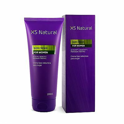 2018New! XS NATURAL SLIMMING CREAM-QUICK POWERFUL WEIGHT LOSS CREAM FOR WOMEN