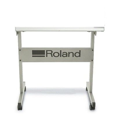 Stand For Roland Gs-24 ** Stand Only **    Gx-24 Vinyl Cutter Stand New In Box