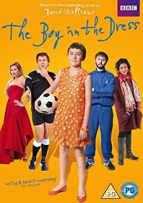 The Boy in the Dress - DVD NEW