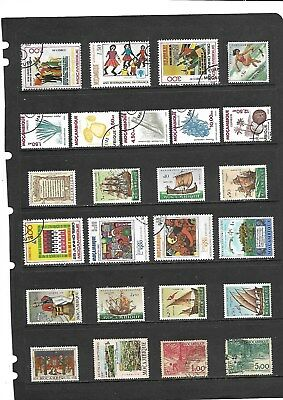 Collectors Clearout - Useful Mozambique