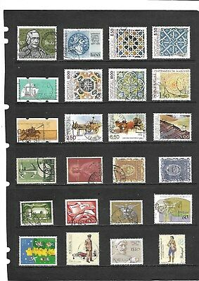 Collectors Clearout - Useful Portugal