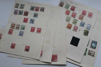 BERMUDA - Fine Used some mint collection from 1902 Ships Type onwards