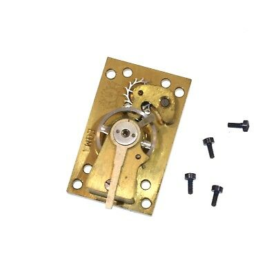 Clockmaker Clock Repairer Platform Lever Escapement 7Jewels