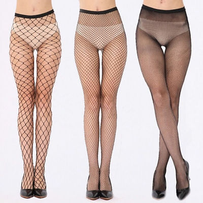 Fashion Women Net Fishnet Bodystockings Pattern Pantyhose Tights Stockings New