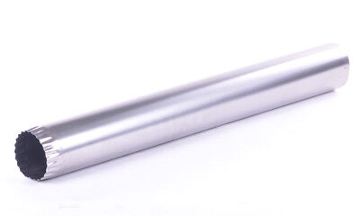 1 Pipe   for Wood Burning Stove 120mm
