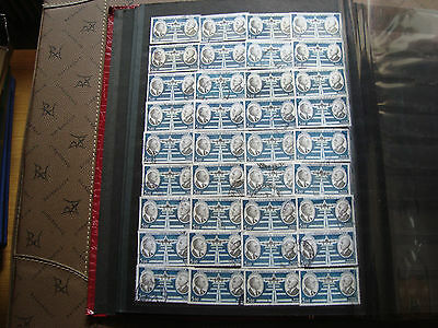 FRANCE - stamp yvert and tellier air n° 46 x36 obl stamp french