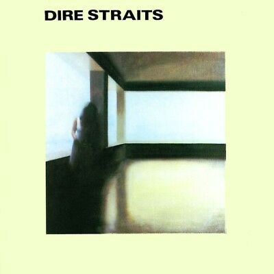 Dire Straits 'Dire Straits' Cd New+ Remastered