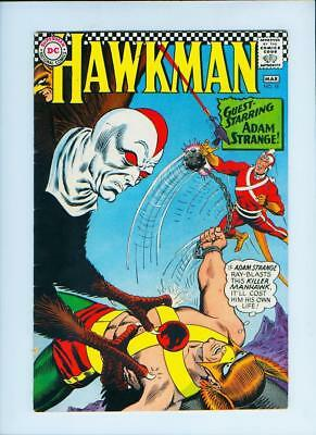 March 1967 Hawkman No. 18 Comic Book - Dc Comics